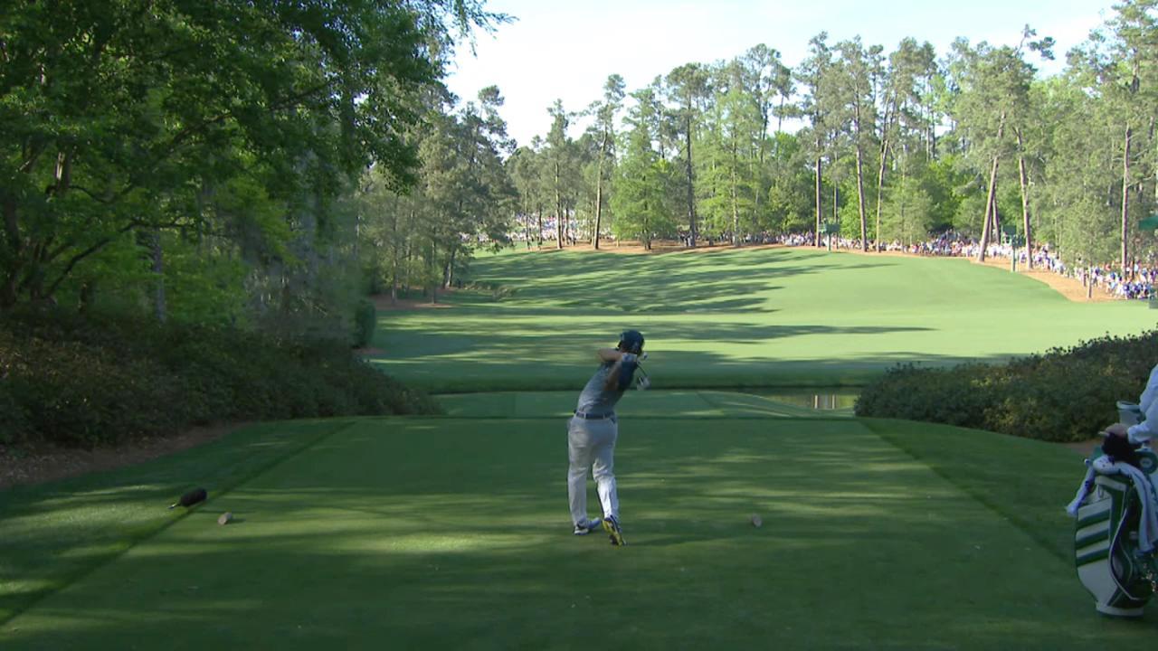 normzahl von schlägen beim golf